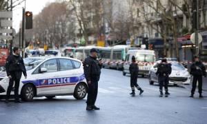 Παρίσι: Ο δράστης της επίθεσης στο αστυνομικό τμήμα είχε ζητήσει άσυλο στην Ελβετία