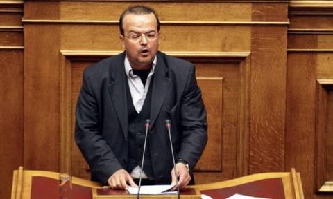 Τριανταφυλλίδης: Παραποιήθηκαν οι απόψεις μου περί επιβολής διδάκτρων στο δημόσιο σχολείο