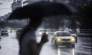 Έρχεται νέο κύμα κακοκαιρίας με χιόνια και καταιγίδες - Πού θα «χτυπήσουν» τα φαινόμενα