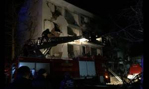Τουρκία: Πέντε νεκροί και 39 τραυματίες από έκρηξη παγιδευμένου οχήματος στο Ντιγιάρμπακιρ (video)