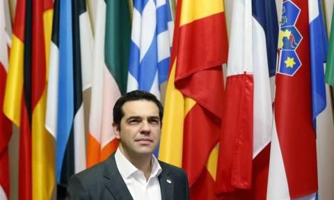 Ασφαλιστικό: Ο Τσίπρας μιλάει για σύγκρουση με τους δανειστές