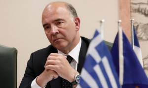 Π. Μοσκοβισί: «Ας μην παίζουμε με το ΔΝΤ»