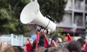 Ασφαλιστικό: Στο φουλ οι μηχανές διαμαρτυρίας - Δείτε όλες τις κινητοποιήσεις