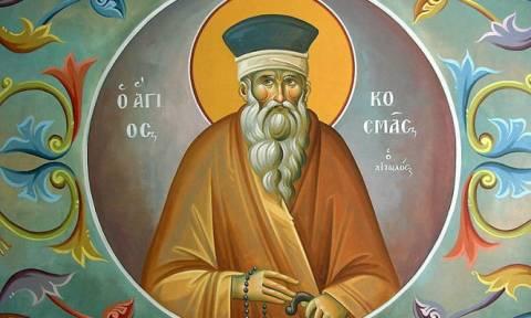 Η προφητεία του Κοσμά του Αιτωλού για το ελληνικό χρέος που συγκλονίζει: «Θα σας επιβάλλουν….»