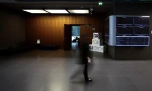 Χρηματιστήριο: Ισχυρές πιέσεις από Ευρώπη και Wall