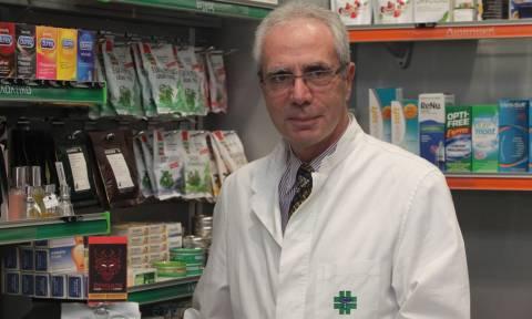 ΠΦΣ: Το νέο ασφαλιστικό οδηγεί τα φαρμακεία σε κλείσιμο