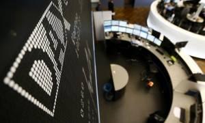 Χρηματιστήριο: Ισχυροί κραδασμοί στη Φραγκφούρτη