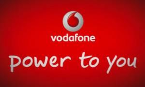 Vodafone: Αυξημένη η χρήση φωνής και δεδομένων στις γιορτές