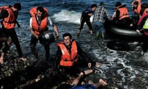 Βρέθηκαν άλλα 9 πτώματα προσφύγων στο Αιγαίο – 47 νεκροί από την αρχή του έτους