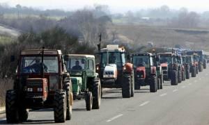 Ξεκίνησαν τις κινητοποιήσεις οι αγρότες της Αχαΐας