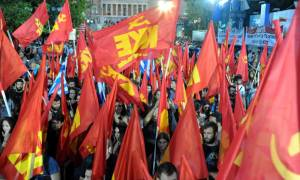 ΚΚΕ: Παιχνίδια με τις λέξεις τα περί «αποκομματικοποίησης» της δημόσιας διοίκησης