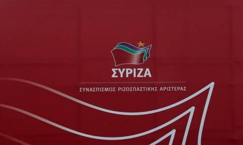ΣΥΡΙΖΑ για την ομιλία Μητσοτάκη: «Πλούσια από μεγαλόστομες διακηρύξεις»