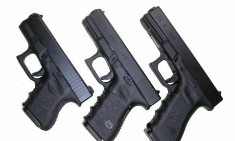 Κολωνία: Αύξηση πωλήσεων σε όπλα συναγερμού και σπρέι αυτοάμυνας