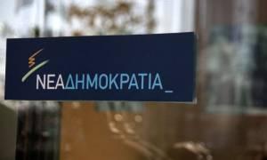 Πόλεμος ανακοινώσεων μεταξύ ΣΥΡΙΖΑ - ΝΔ: «Κατηγορεί για φτώχεια αξιοπιστίας … ο ΣΥΡΙΖΑ!»
