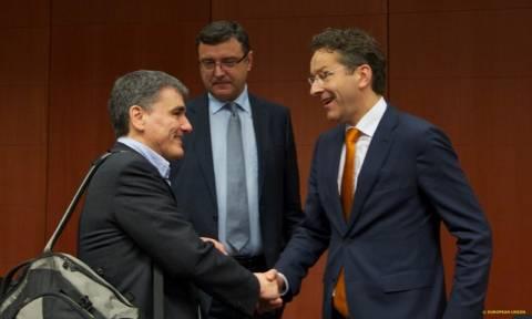 Δεν «πείστηκε» το Eurogroup από το ασφαλιστικό της κυβέρνησης