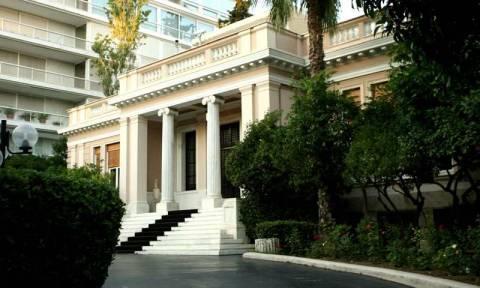 Μαξίμου: Τι (δεν) απαντά για το διορισμό Τσίπρα - Η οικογένεια Μητσοτάκη είναι το Δημόσιο