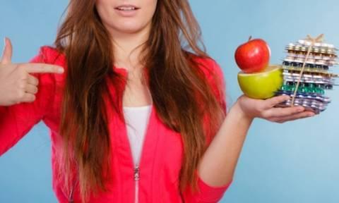 Πεπτικό έλκος: Ποια βιταμίνη μπορεί να το προλάβει