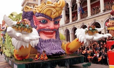 Αναβάλλεται η έναρξη του Πατρινού καρναβαλιού