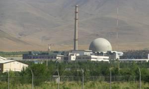 Ιράν: Η Τεχεράνη αφαίρεσε τον πυρήνα από τον πυρηνικό αντιδραστήρα του σταθμού του Αράκ