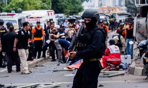Ινδονησία: Το Ισλαμικό Κράτος αναλαμβάνει την ευθύνη για την επίθεση στην Τζακάρτα