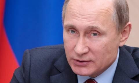 Путин обсудит с президентом Греции отношения двух стран и международные вопросы