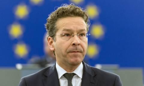 Το Eurogroup απειλεί την Ελλάδα για τη ρευστότητα τον Φεβρουάριο