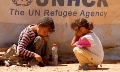 «Εγκληματίες πολέμου» η κυβέρνηση Άσαντ και το ISIS (Vid)