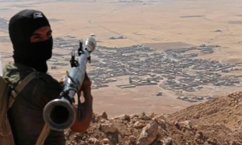Σε δυσχερή θέση το Ισλαμικό Κράτος σε Συρία και Ιράκ