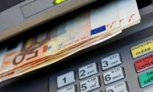 Capital controls: Νέες αλλαγές - Δείτε πόσο θα αυξηθεί το όριο ανάληψης