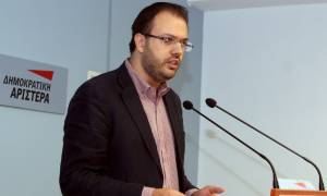 ΔΗΜΑΡ: Περιοδεία Θεοχαρόπουλου στην Ανατολική Μακεδονία