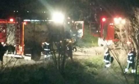 Βόλος: Τραγωδία με 47χρονο επιχειρηματία – Το ΙΧ του συγκρούστηκε με τρένο (vid+pics)