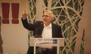 Ασφαλιστικό – Γενική απεργία για τις 4 Φεβρουαρίου εισηγείται ο πρόεδρος της ΓΣΕΕ