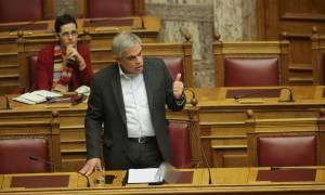 Τόσκας: Ατυχείς συγκυρίες και χειρισμοί στον ξυλοδαρμό των μελών του ΠΑΜΕ από τα ΜΑΤ
