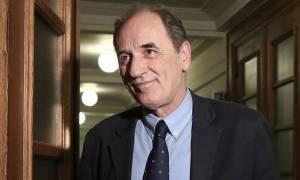 Σταθάκης: Πρέπει να μπει «φρένο» στις υψηλές χρεώσεις των διατραπεζικών συναλλαγών