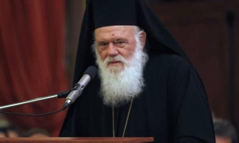 Αρχιεπίσκοπος Ιερώνυμος: Ο Δήμαρχος τη δουλειά του και εγώ τη δική μου