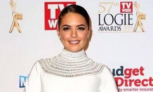 Ομογενής ηθοποιός υποψήφια για τα TV Week Logies Awards