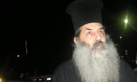 Πειραιώς Σεραφείμ: Αμαρτία και μηδενισμός η καύση των νεκρών