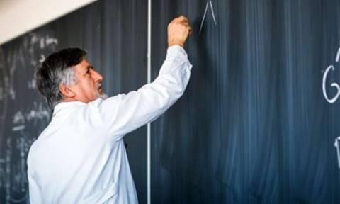 Προσλήψεις 1.023 αναπληρωτών και ωρομίσθιων εκπαιδευτικών