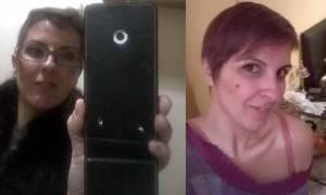 Έγκλημα Κοζάνη: Τραγικές φιγούρες τα παιδιά της Ανθής - Οργή για τον συζυγοκτόνο
