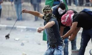 Δύο Παλαιστίνιοι νεκροί σε επεισόδια στη Λωρίδα της Γάζας