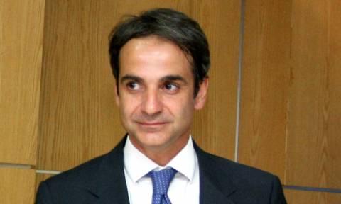 Με ανάρτηση στο διαδίκτυο ο Κ. Μητσοτάκης ευχαριστεί τους ψηφοφόρους της ΝΔ