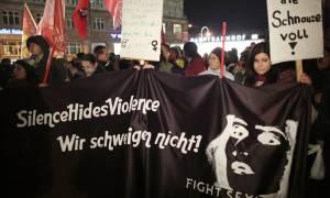 Σοκαρισμένη η Αυστρία από τις σεξουαλικές επιθέσεις Σύρων και Αφγανών μαθητών σε συμμαθήτριές τους