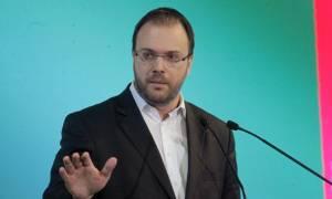 Θεοχαρόπουλος: Δεν ήταν ενήμερη η ΔΗΜΑΡ για την αποπομπή Γρηγοράκου