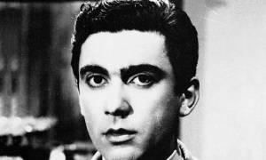 Σαν σήμερα το 1998 πέθανε ο ηθοποιός του θεάτρου και του κινηματογράφου Δημήτρης Χορν