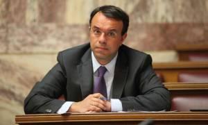Σταϊκούρας: Η κυβέρνηση έχει οδηγήσει σε ασφυξία και παράλυση την οικονομία
