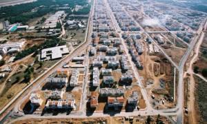 ΟΑΕΔ: Στην τελική ευθεία οι οριστικές παραχωρήσεις κατοικιών του Ολυμπιακού Χωριού στους δικαιούχους