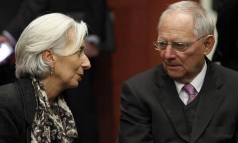 Ασφαλιστικό: Γερμανία και ΔΝΤ θέλουν σκληρότερα μέτρα!