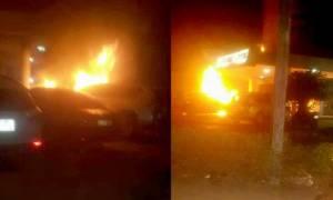 Μπουρκίνα Φάσο: Επίθεση με ομήρους σε ξενοδοχείο