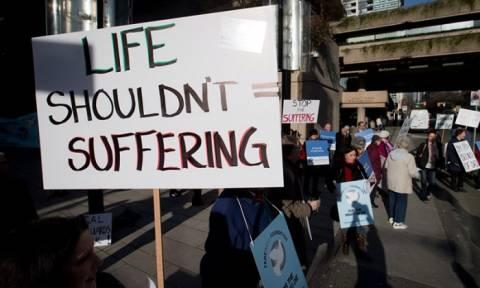 Καναδάς: «Ναι» υπό προϋποθέσεις στην ευθανασία