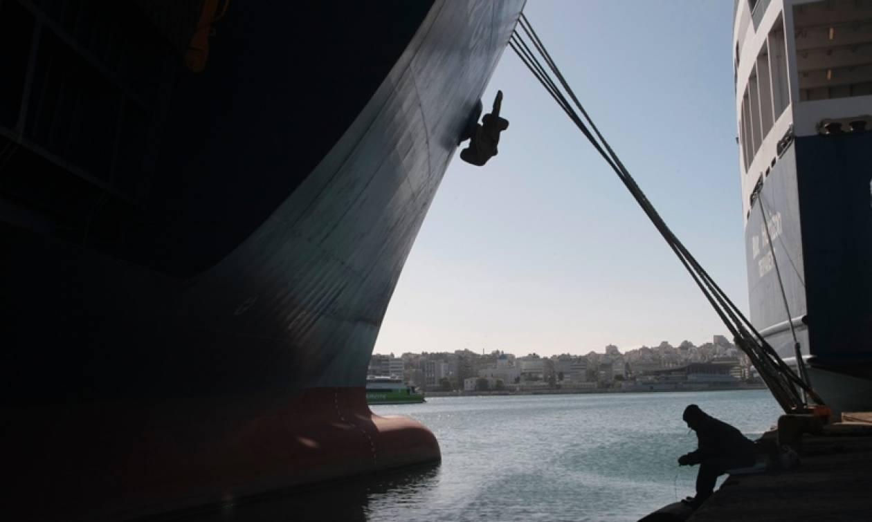 Ποια δρομολόγια πλοίων αναβάλλονται λόγω κακοκαιρίας